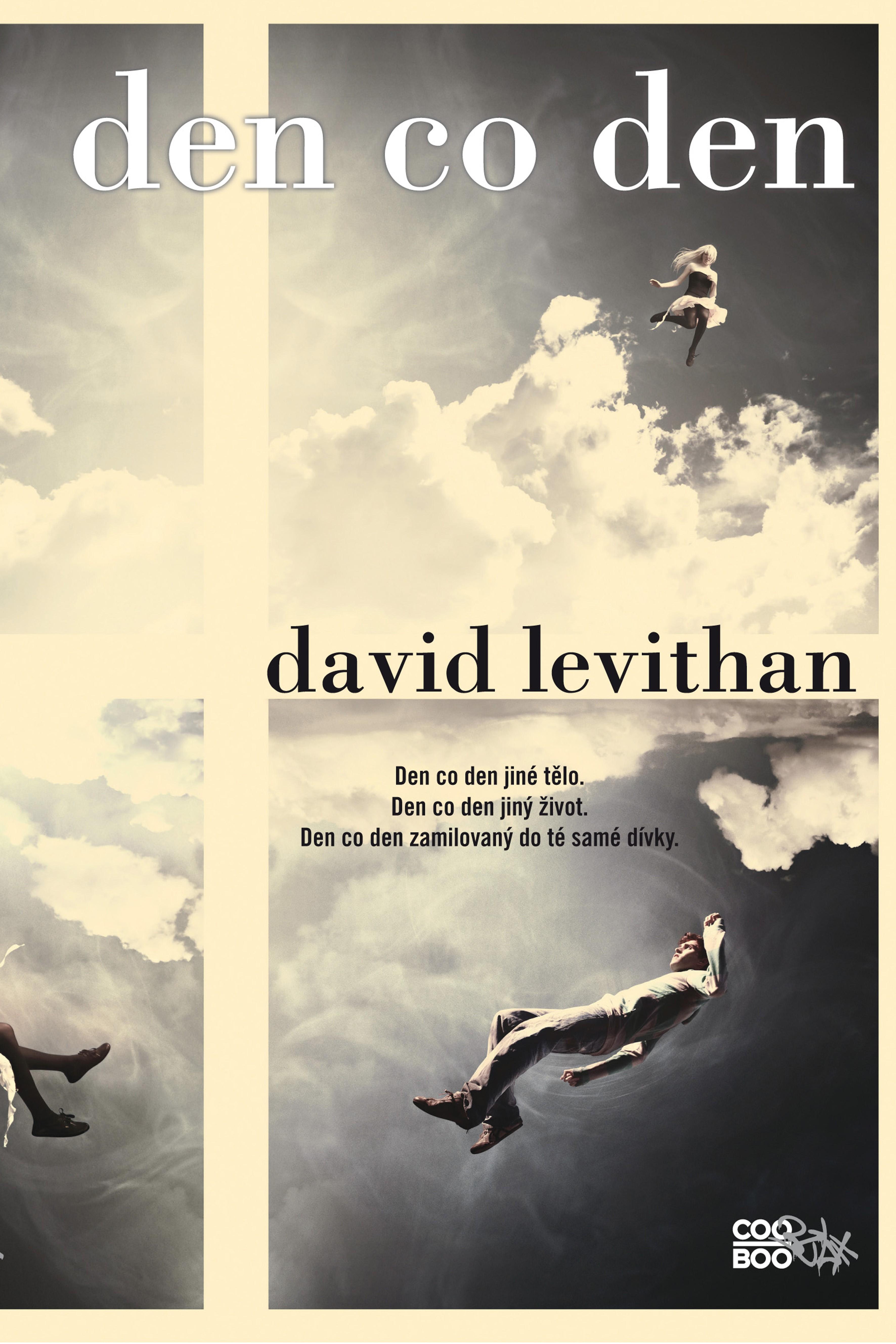 Den co den | David Levithan