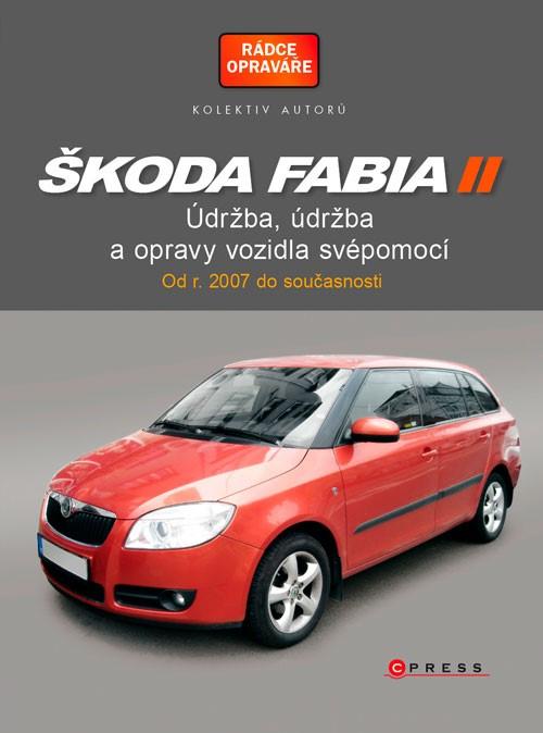 Škoda Fabia II |