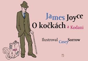 Joyce James – O kočkách a Kodani