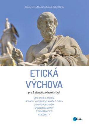 Monika Svobodová – Etická výchova pro 2. stupeň ZŠ