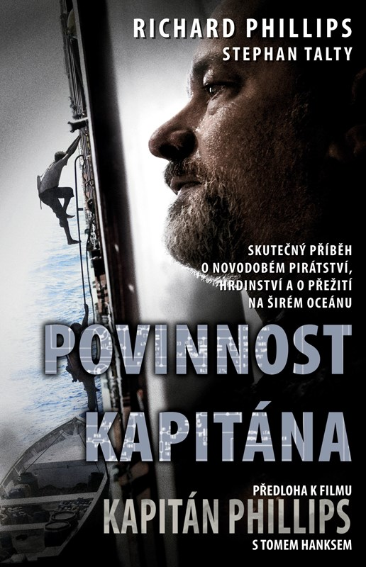 Povinnost kapitána | Richard Phillips, Stephan Talty