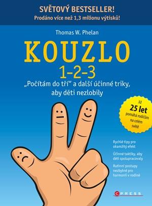 Kouzlo 1-2-3