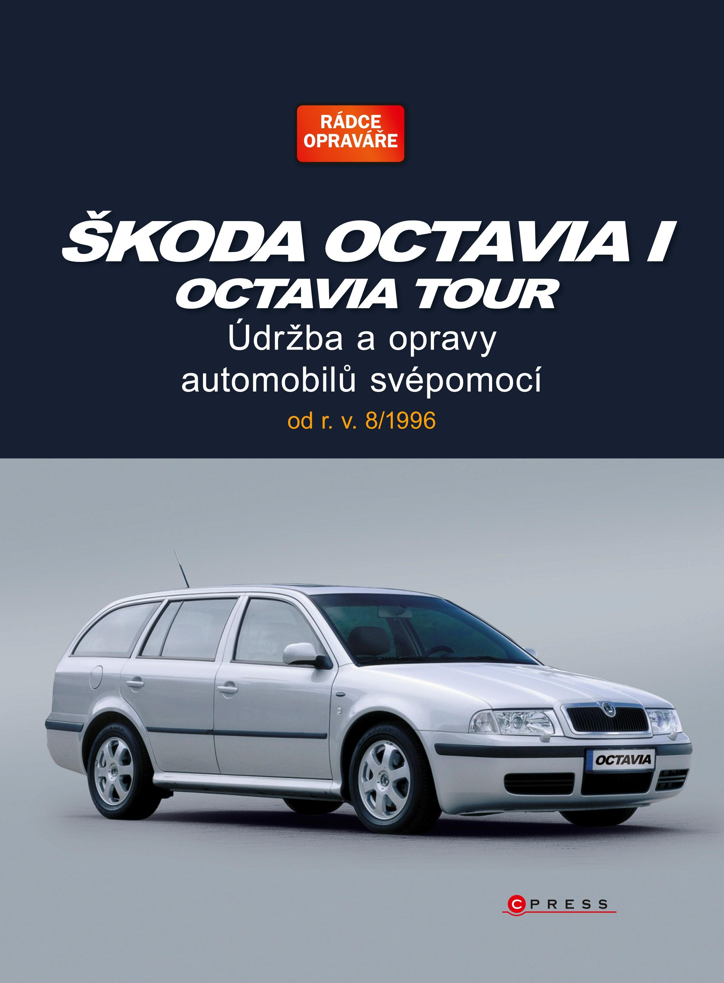 Škoda Octavia I Octavia Tour |