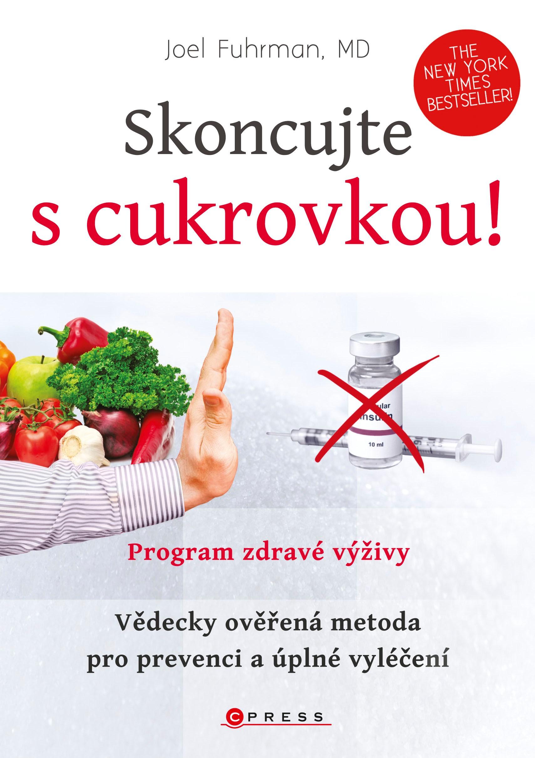 Skoncujte s cukrovkou!