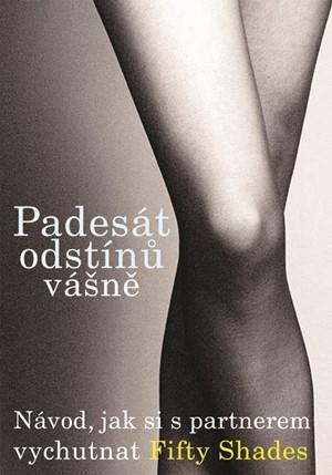 Padesát odstínů vášně: návod, jak si s partnerem vychutnat Fifty Shades | Kolektiv