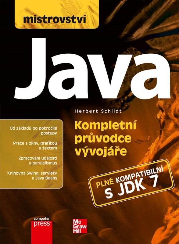 Mistrovství - Java | Herbert Schildt