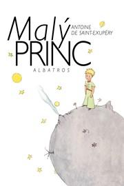 Malý princ - kapesní vydání