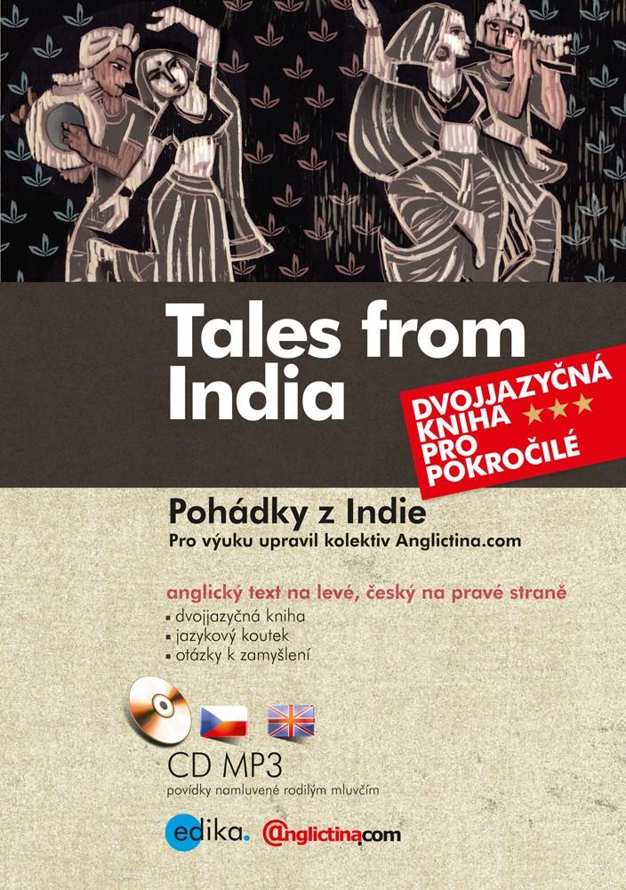 Pohádky z Indie | Anglictina.com