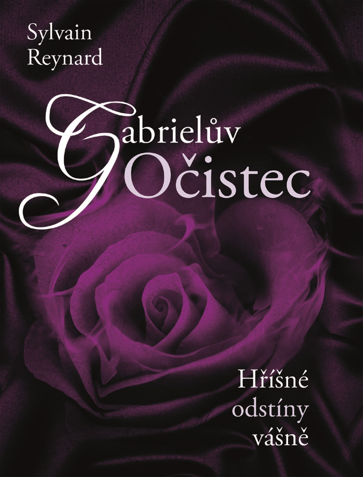 Gabrielův Očistec   Sylvain Reynard