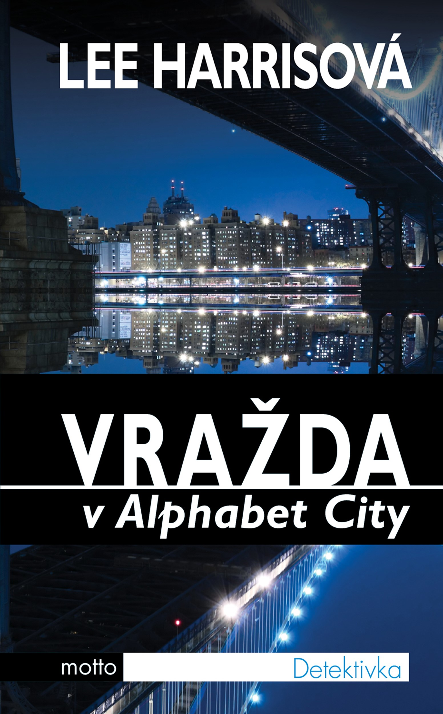 Vražda v Alphabet City