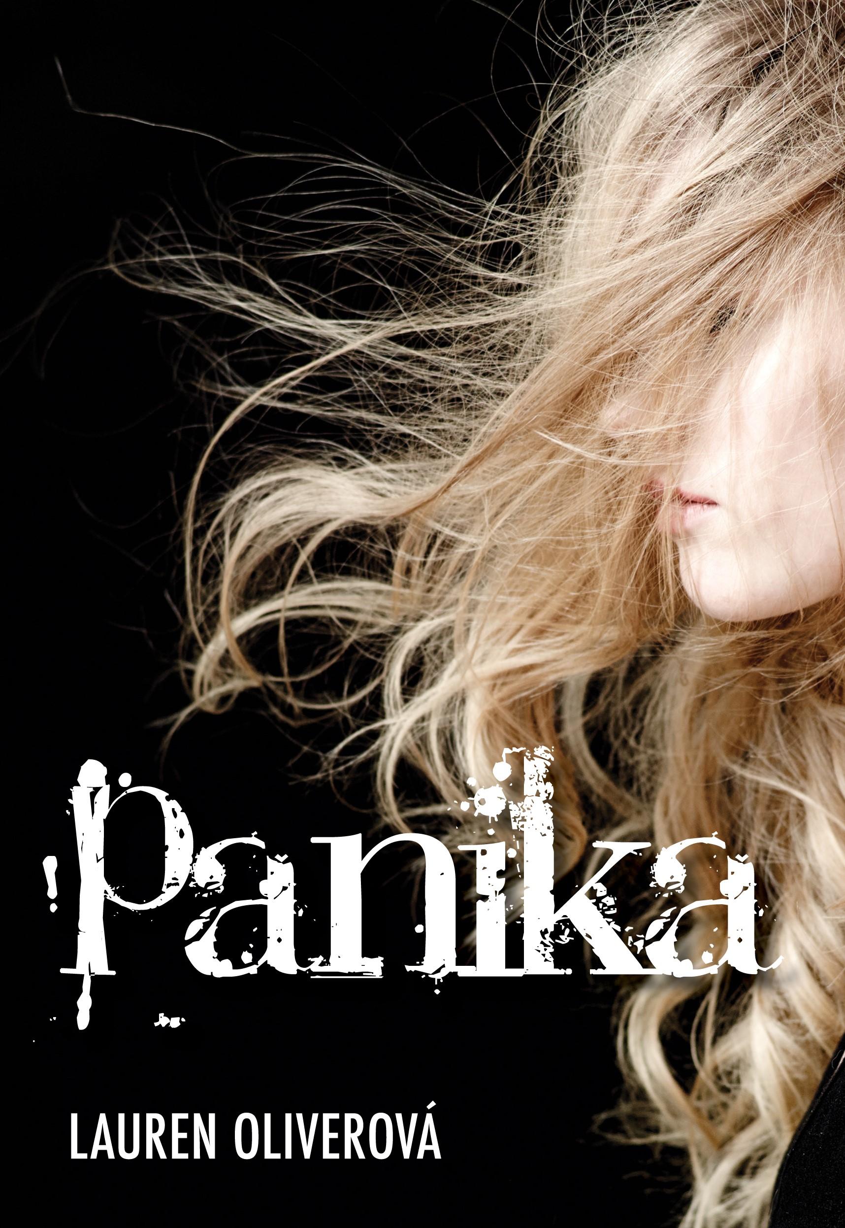 Panika | Lauren Oliverová