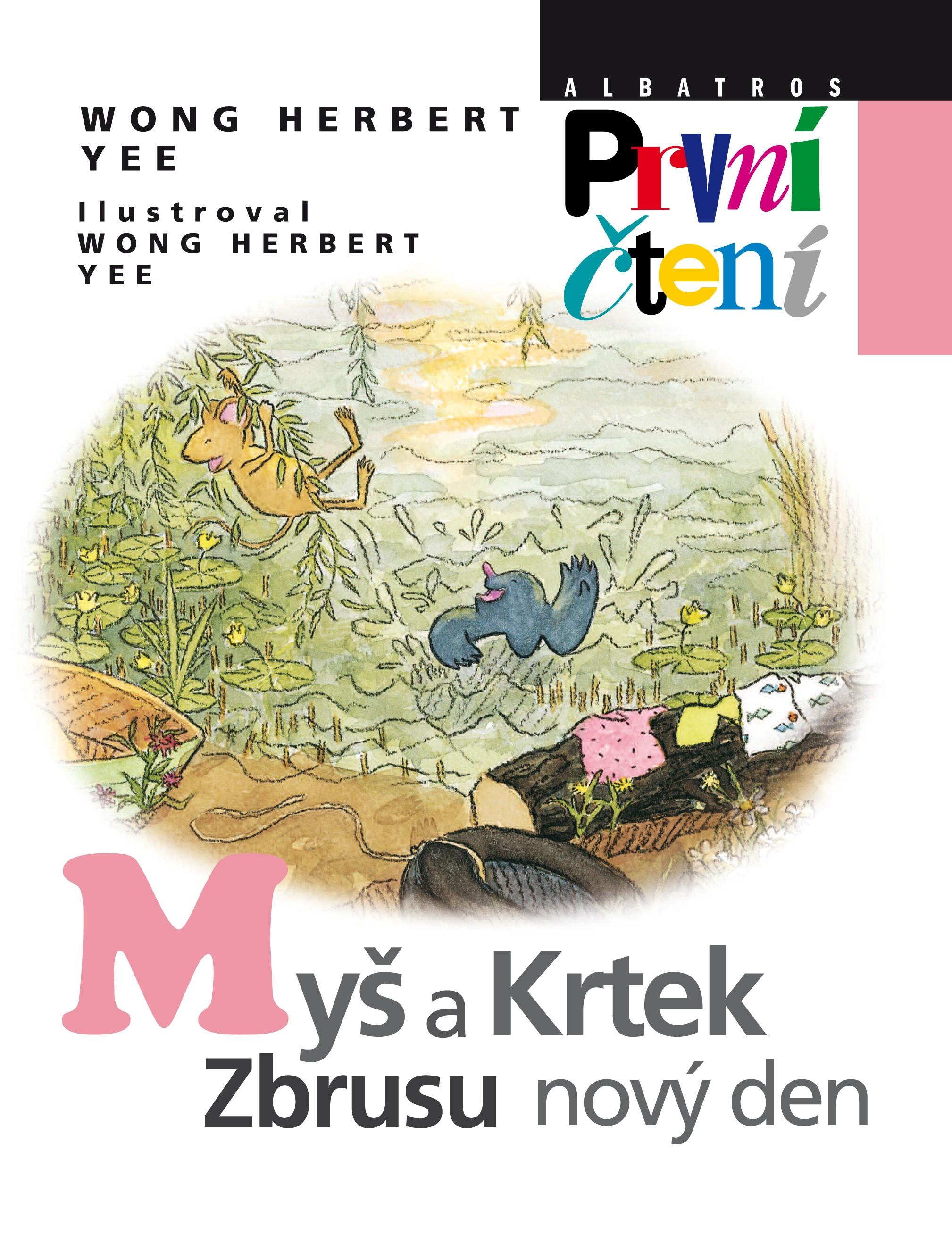 Myš a Krtek, zbrusu nový den