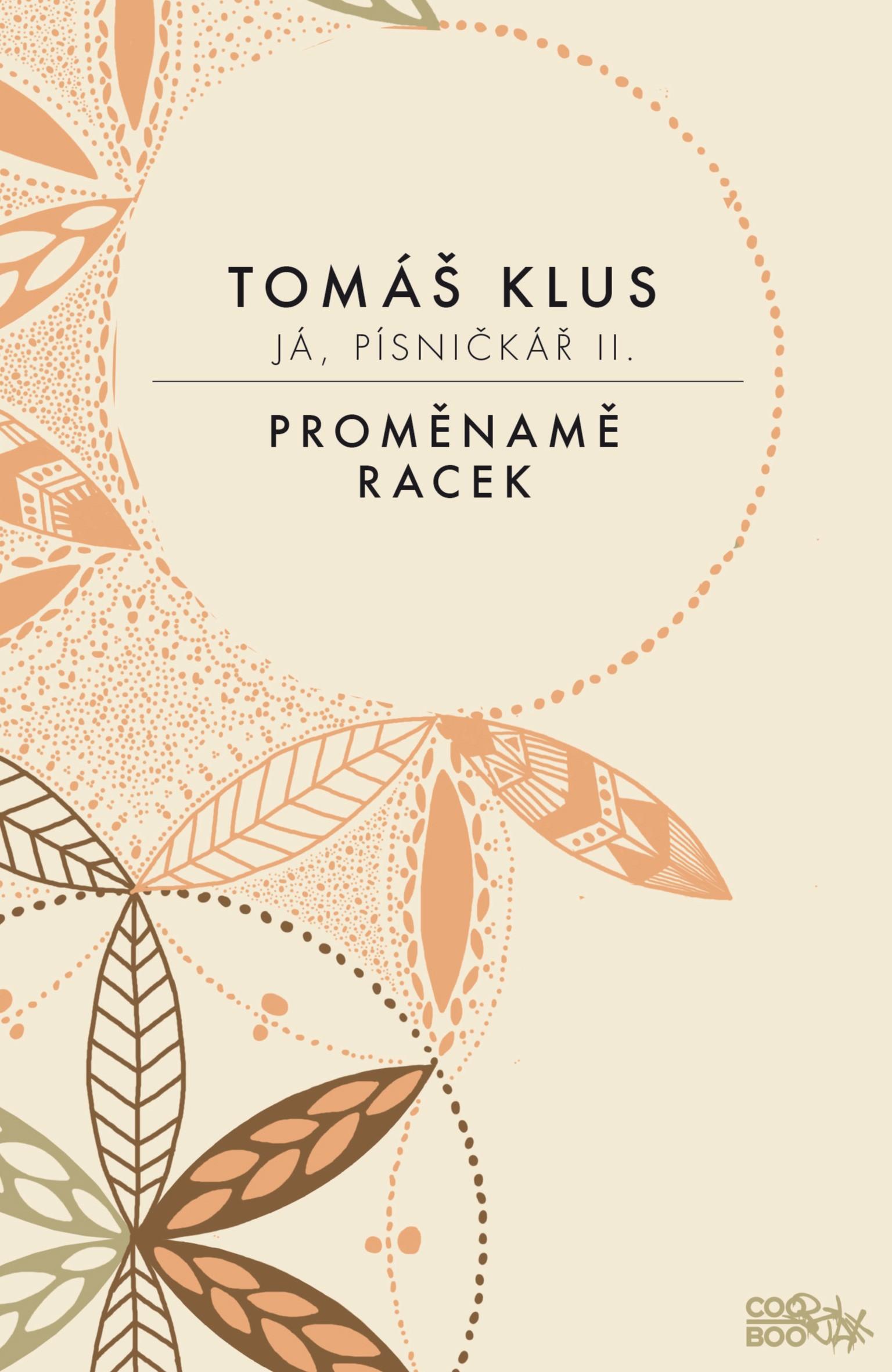 Já, písničkář 2 | Tomáš Klus