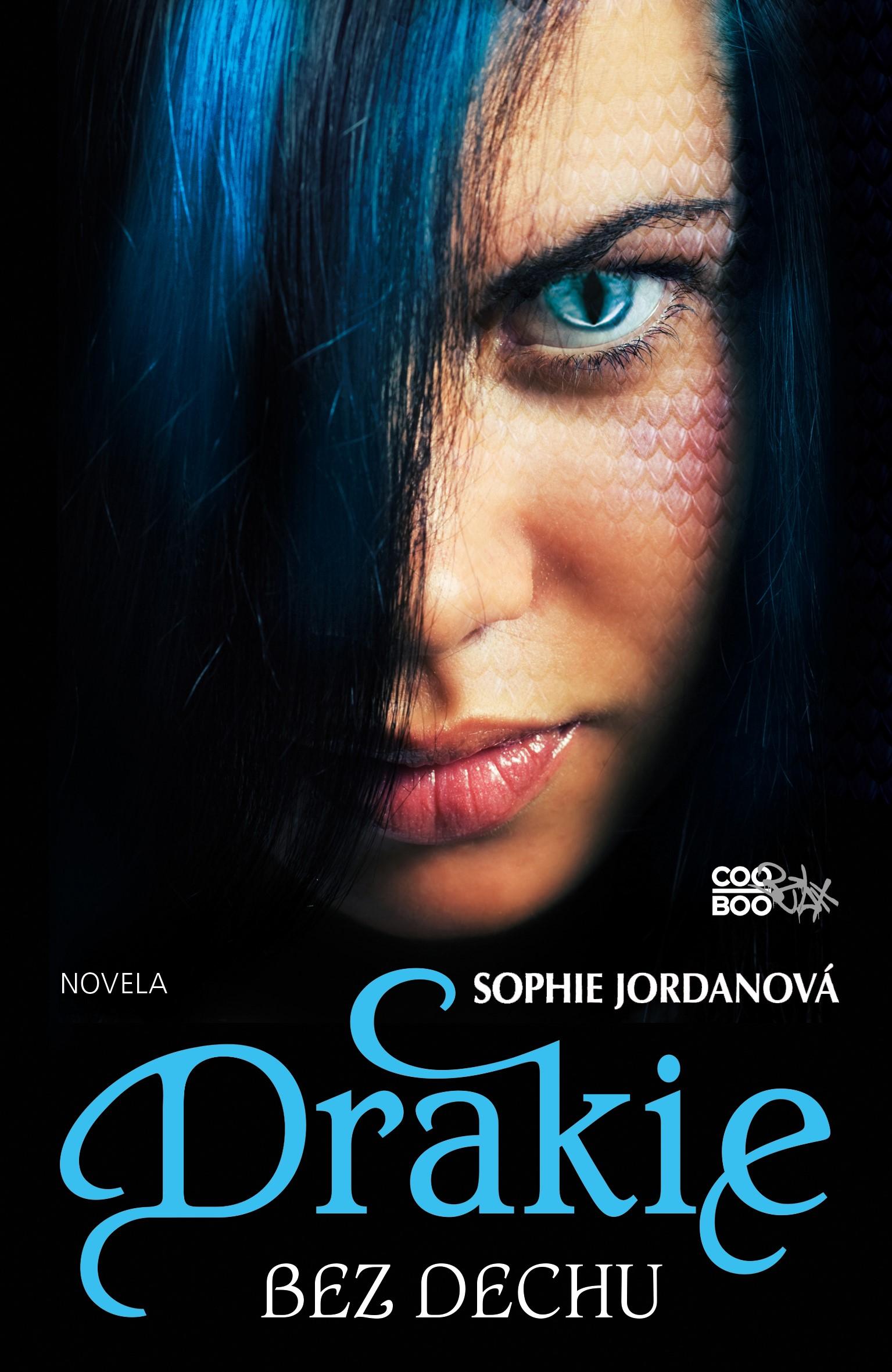 Drakie - Bez dechu | Sophie Jordanová