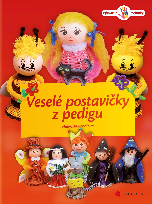 Veselé postavičky z pedigu | Naděžda Benešová