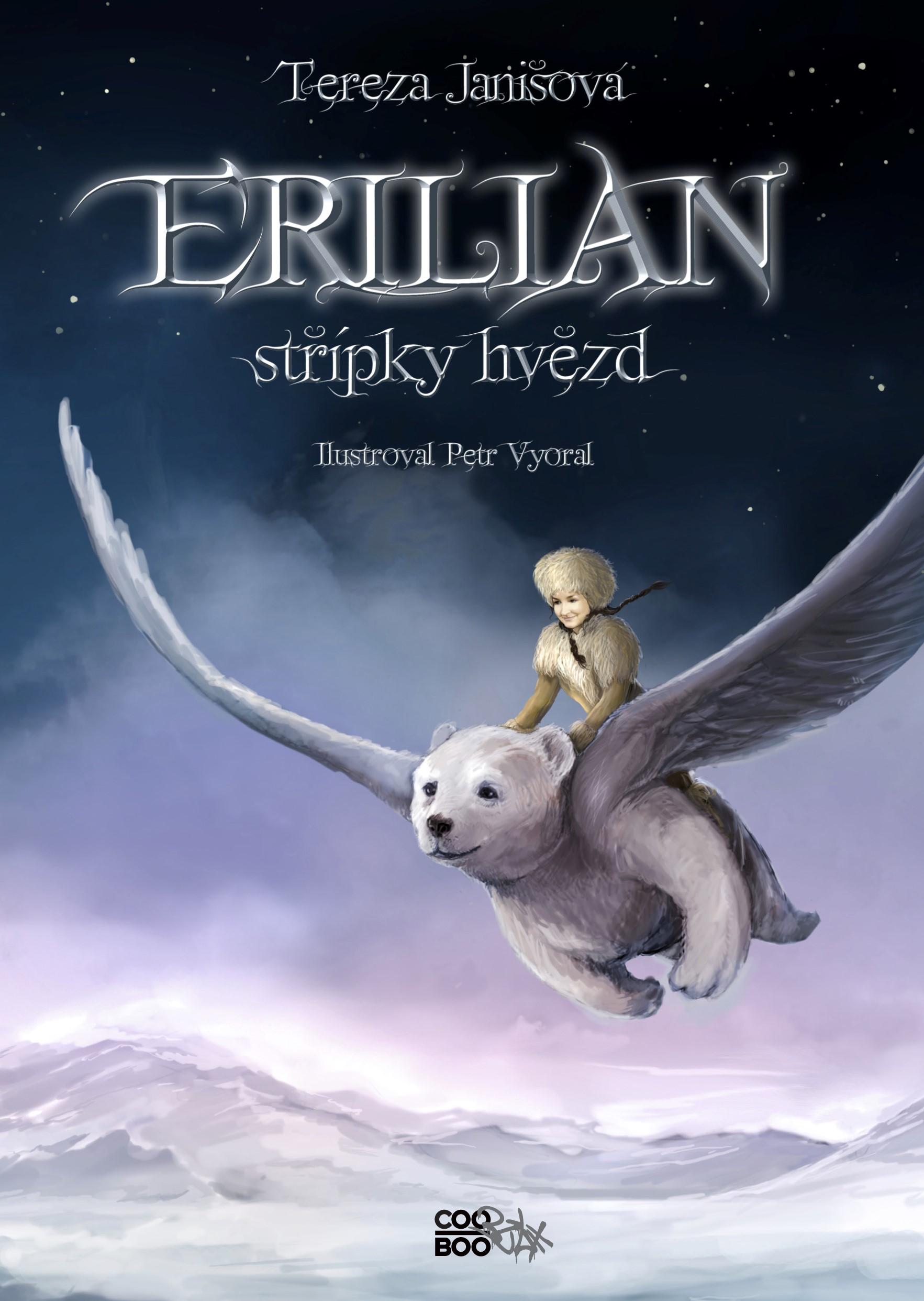 Erilian 3 | Tereza Janišová