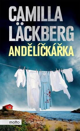 Camilla Läckberg – Andělíčkářka