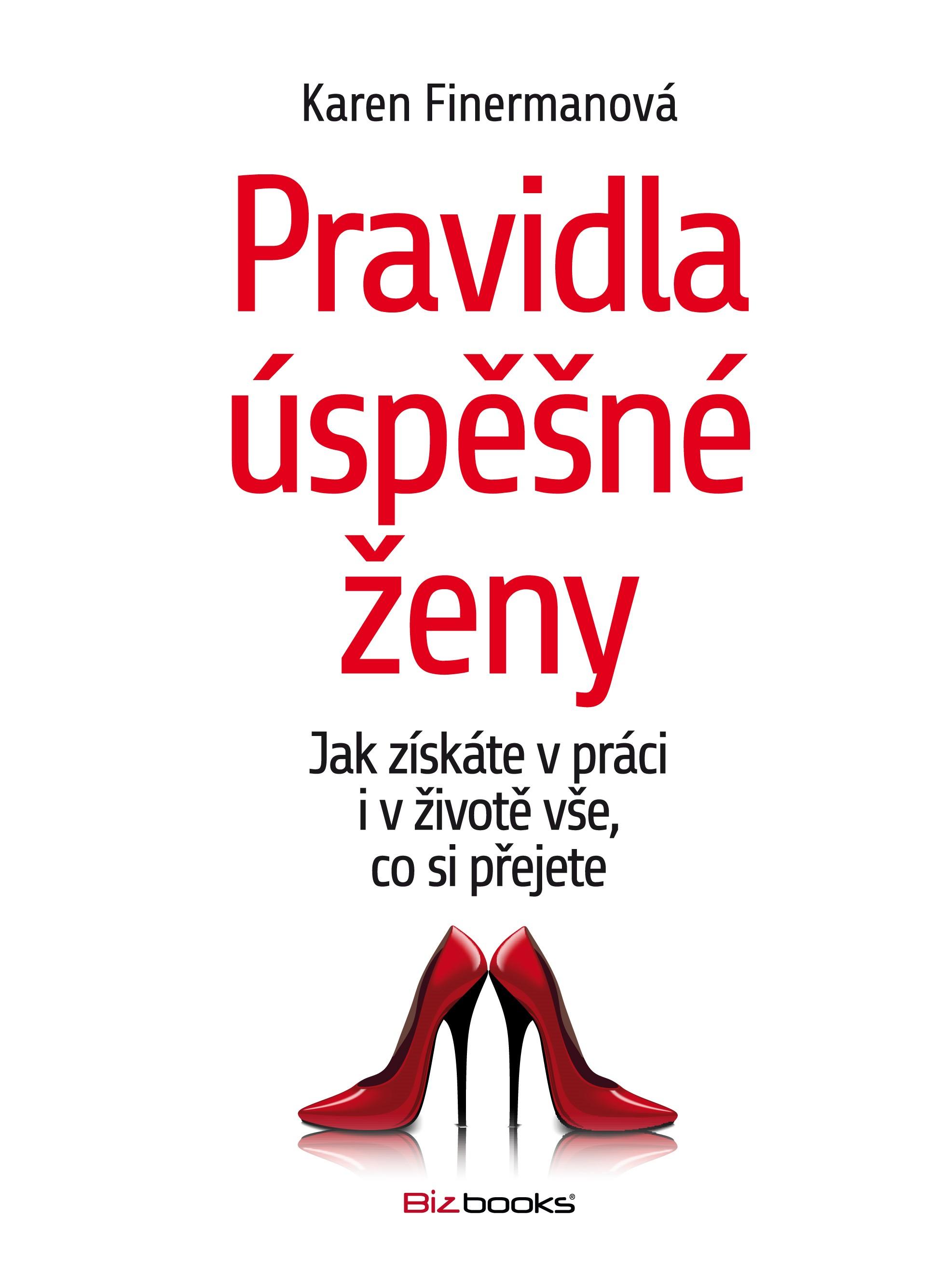 Pravidla úspěšné ženy