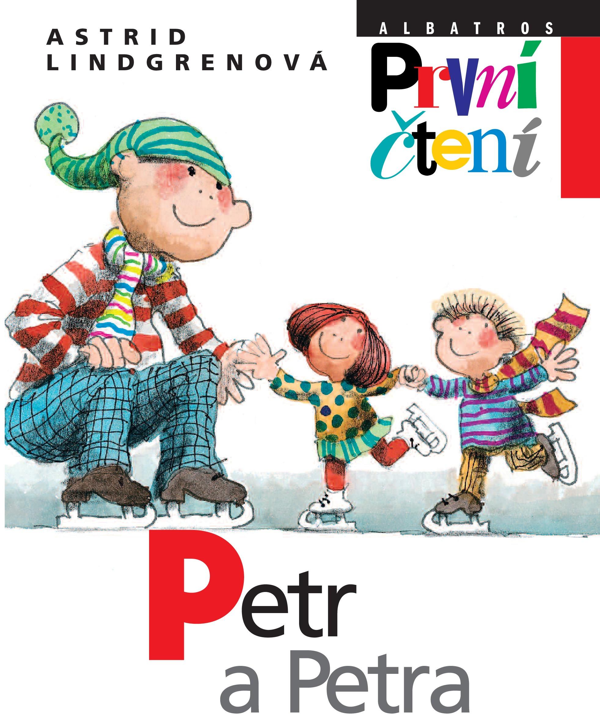 Petr a Petra