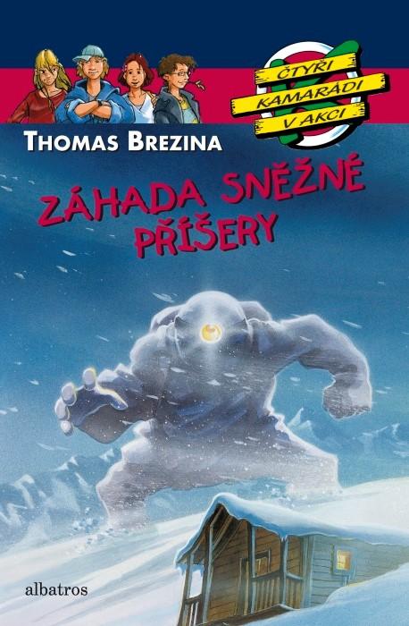 Záhada sněžné příšery