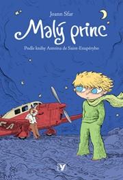 Malý princ - komiks