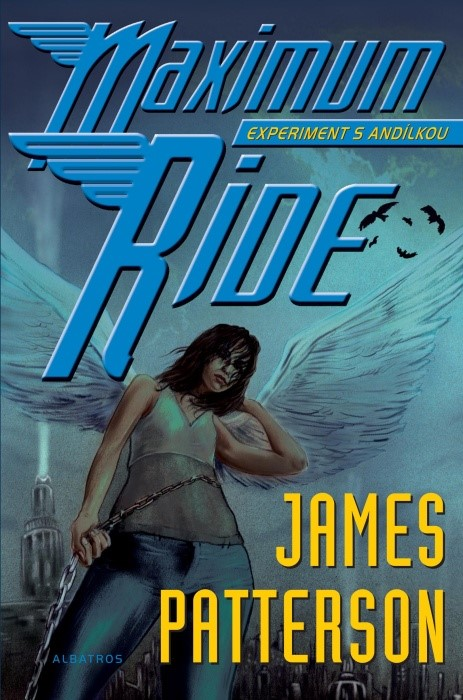 Maximum Ride | James Patterson