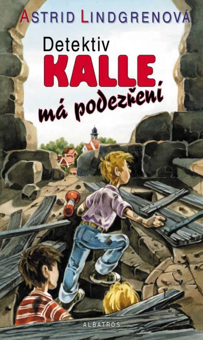Detektiv Kalle má podezření