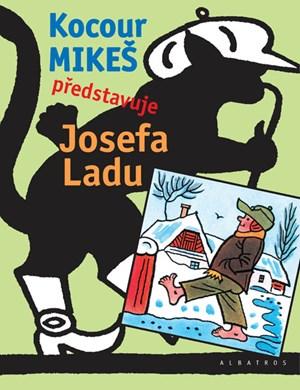 Kocour Mikeš představuje Josefa Ladu   Josef Lada, Josef Lada