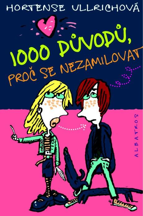 1000 důvodů, proč se (ne)zamilovat