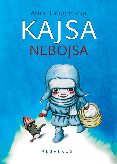 Kajsa Nebojsa