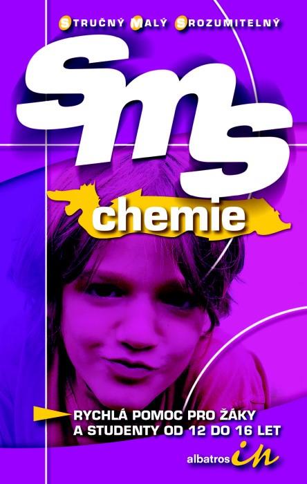 SMS Chemie | Claudia Puhlfürstová