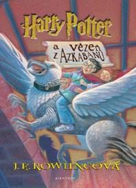 Harry Potter III.díl exkluzivní vyd.
