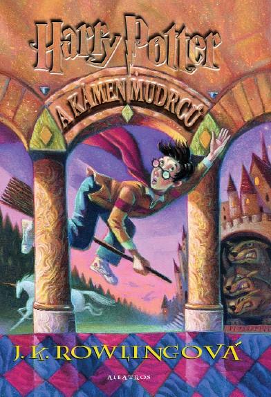 Harry Potter I.díl exkluzivní vyd.