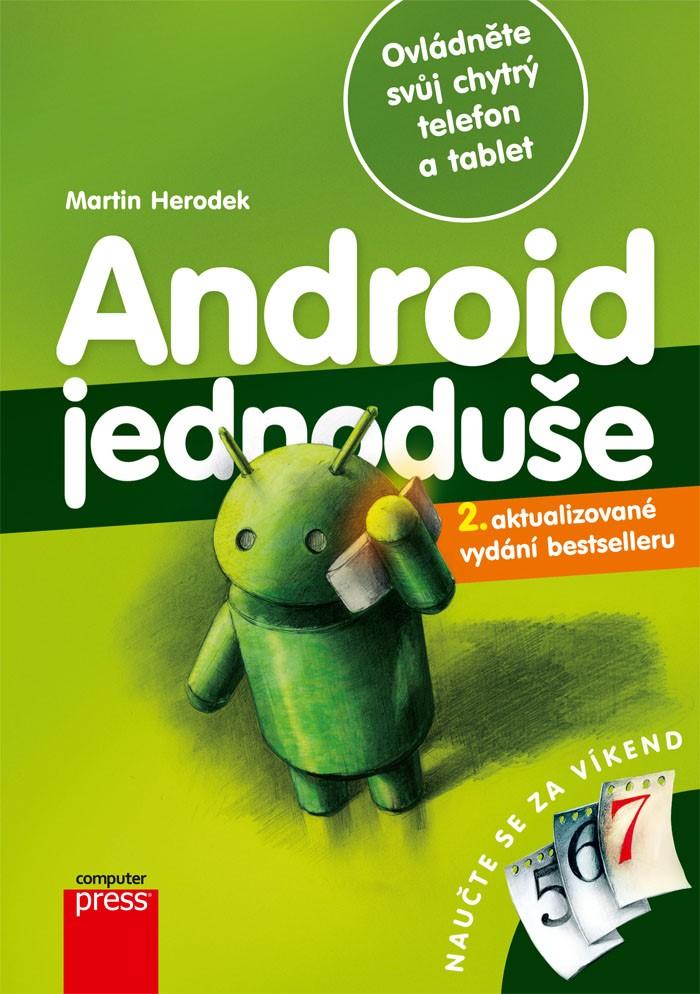 Android Jednoduše | Martin Herodek