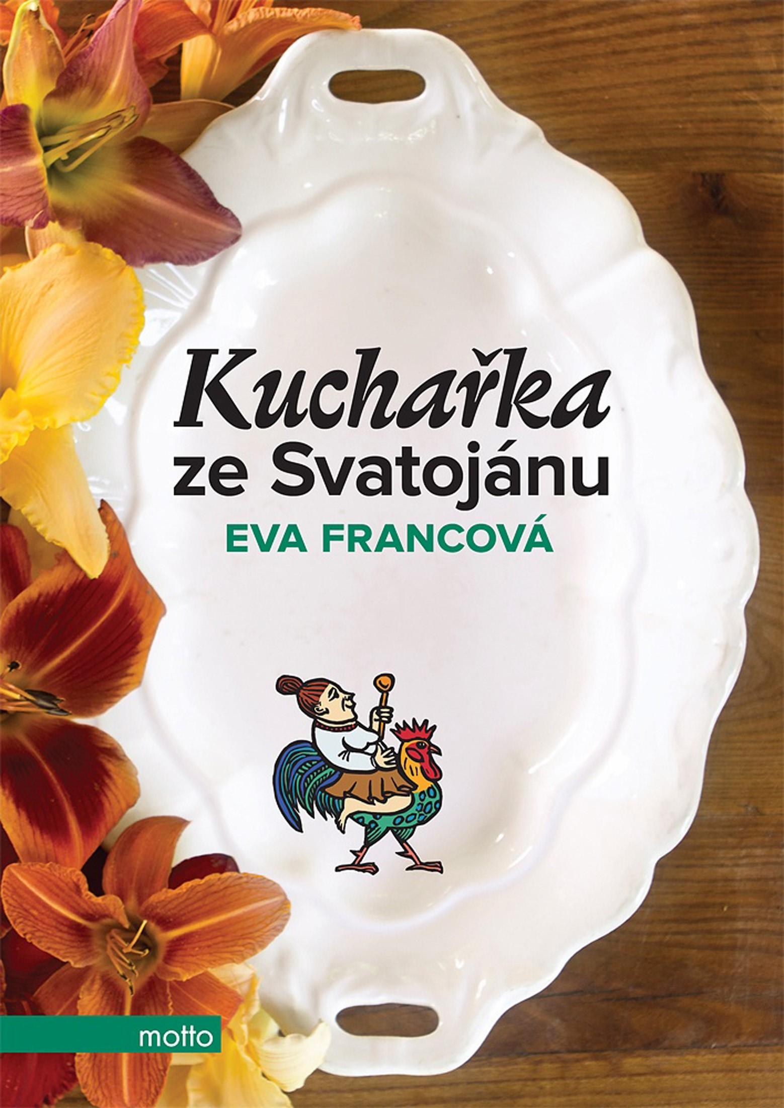 Kuchařka ze Svatojánu