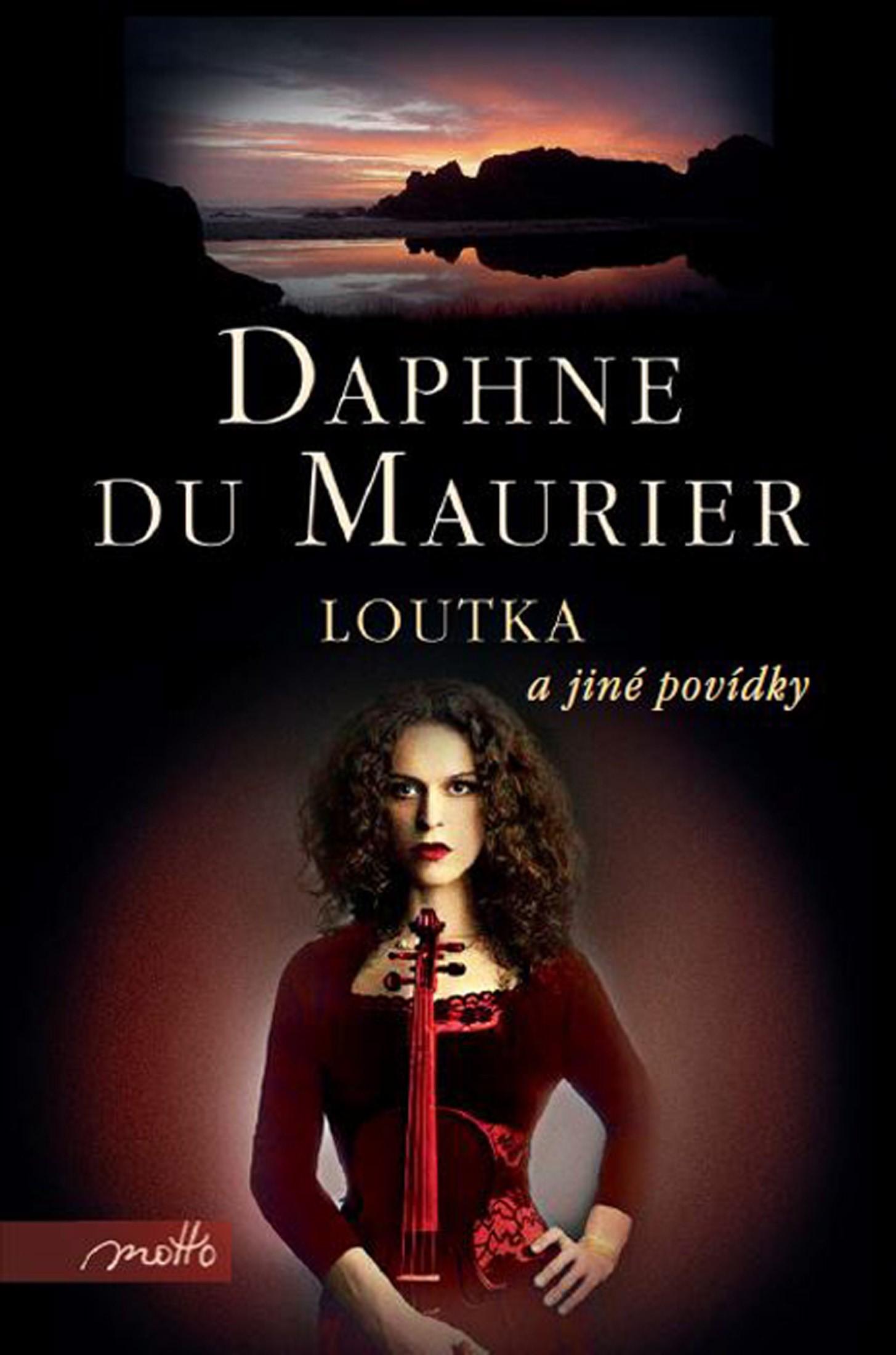 Loutka a jiné povídky | Daphne du Maurier