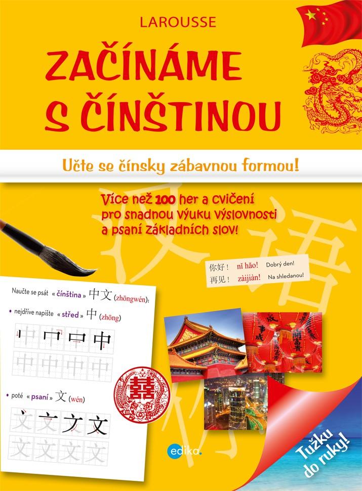 Začínáme s čínštinou  