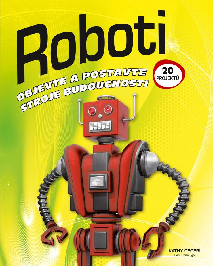 Roboti   Kathy Ceceri