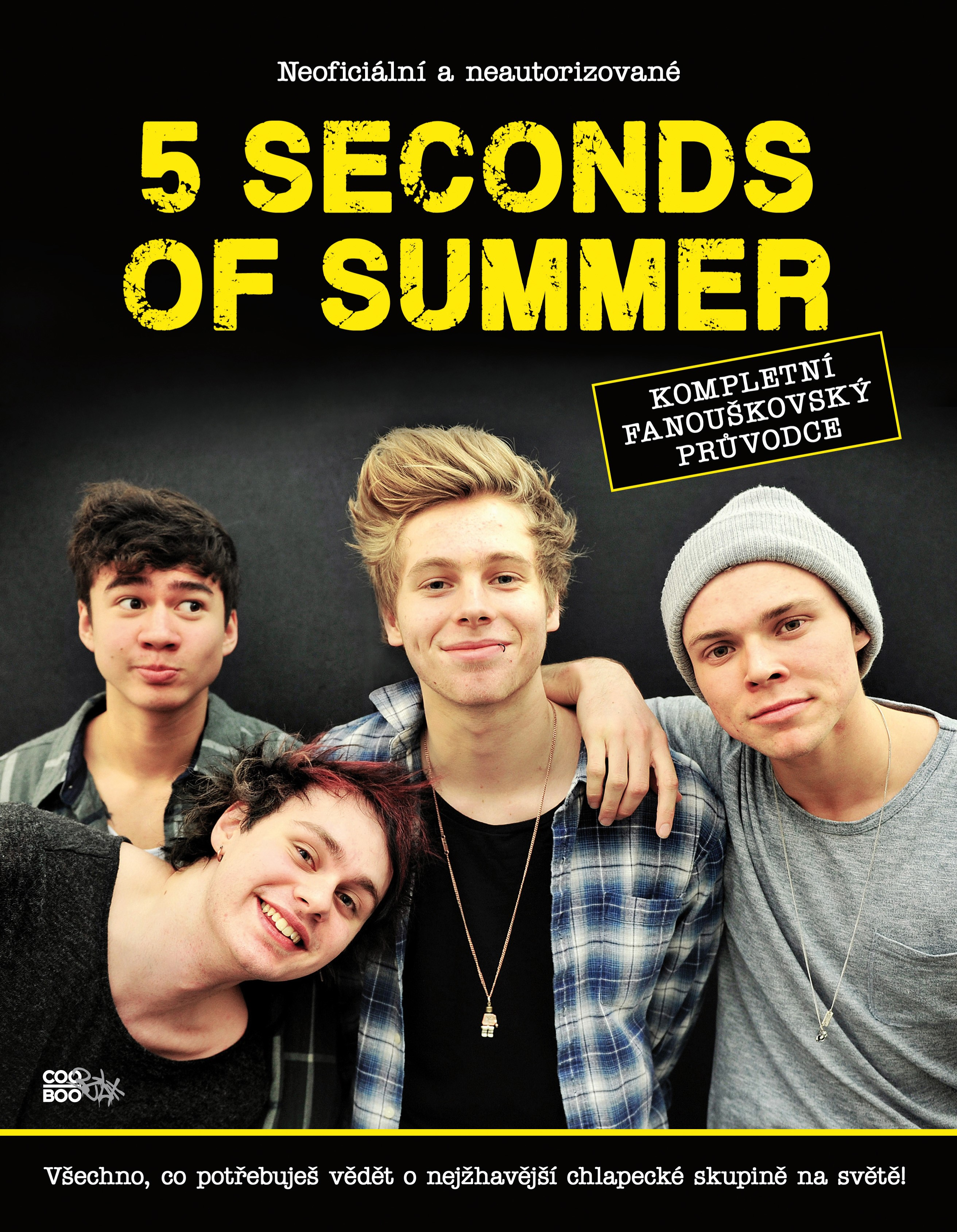5 Seconds of Summer | Malcolm Croft
