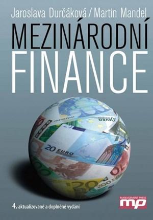 Mezinárodní finance | Martin Mandel, Jaroslava Durčáková