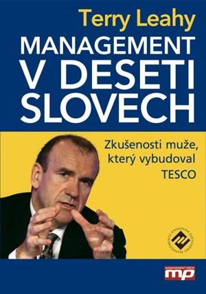 Management v deseti slovech