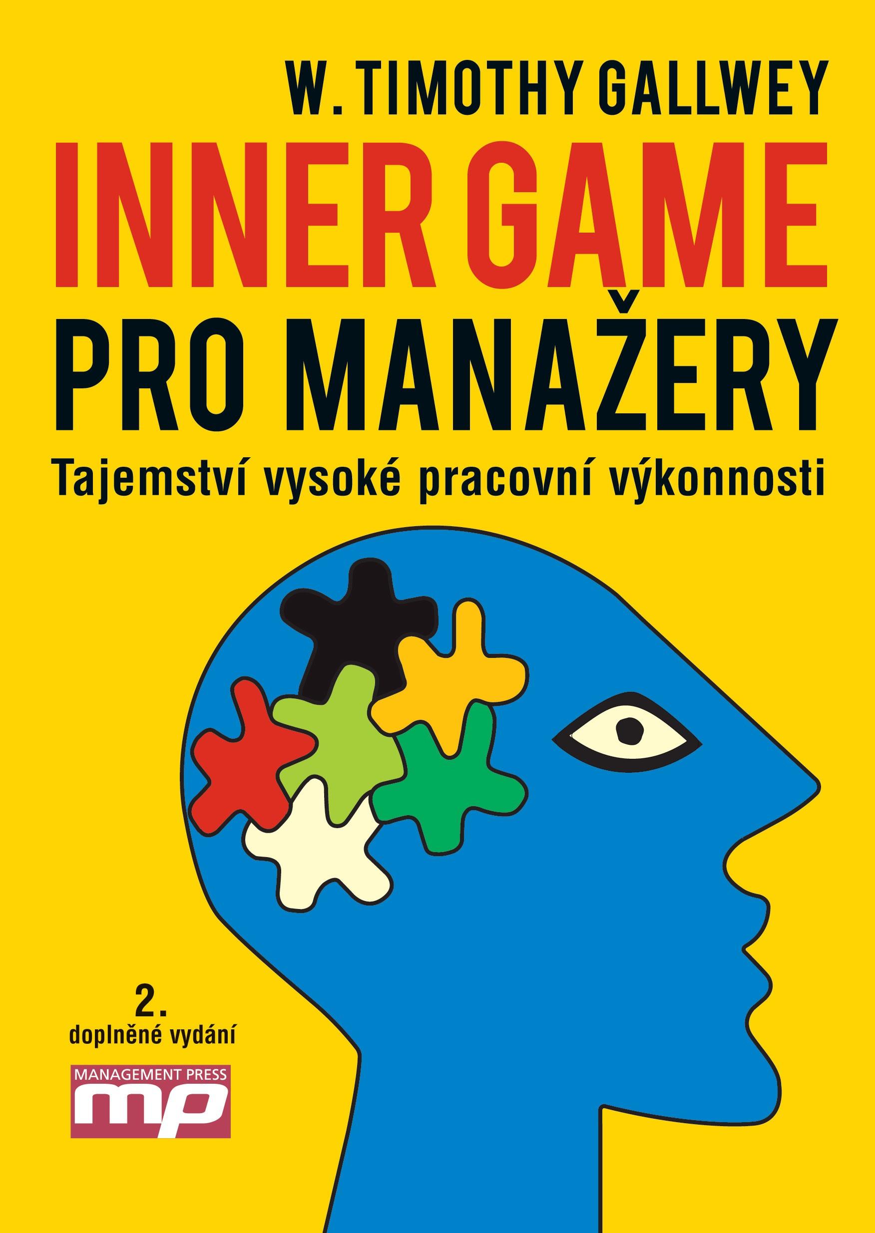 Inner Game pro manažery