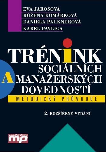 Trénink sociálních a manažerských dovedn