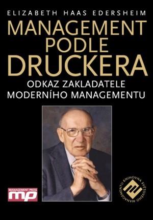 Management podle Druckera