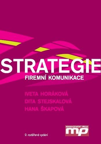 Strategie firemní komunikace