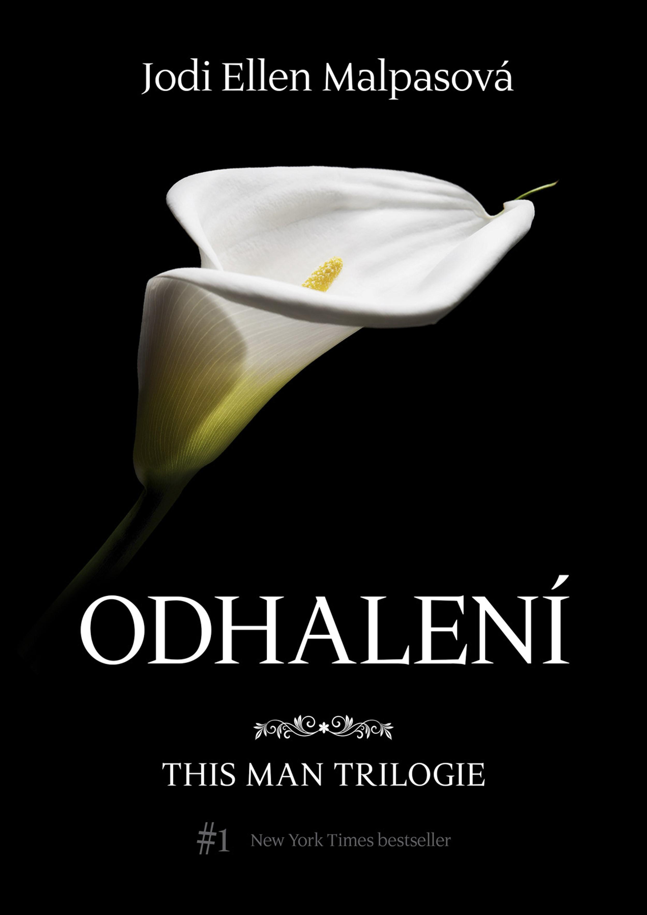 ODHALENÍ - THIS MAN 1