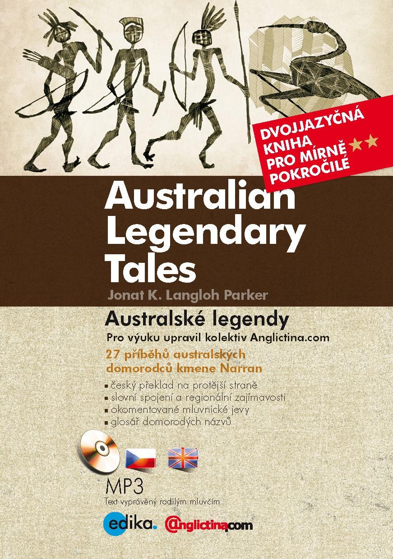Australské legendy | Anglictina.com