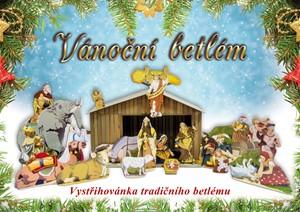 Vánoční Betlém