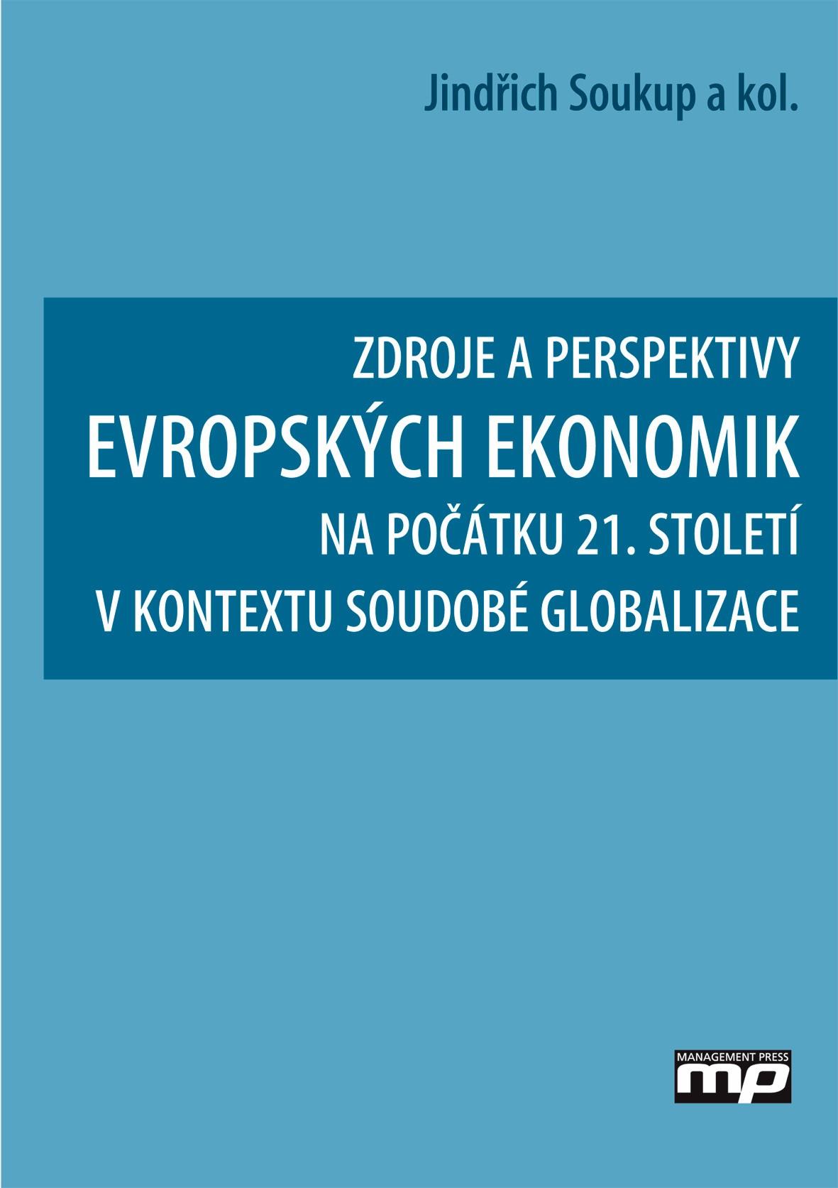 Zdroje a perspektivy evropských ekonomik
