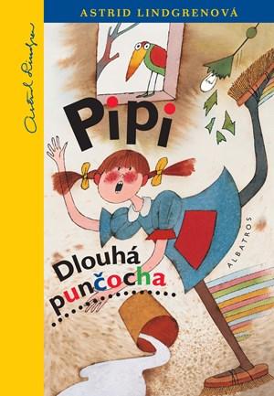 Pipi Dlouhá punčocha | Astrid Lindgrenová, Adolf Born